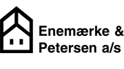 logo-Enemærke-og-Petersen
